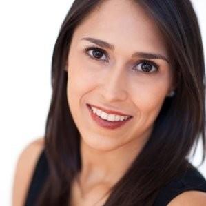 Zina Bash LinkedIn page