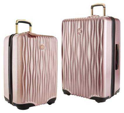 2 piece luggage