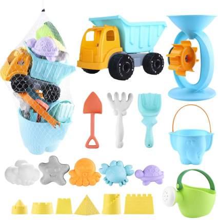 Kids Beach Sand Toys