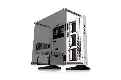 Thermaltake Core P3 ATX Tempered Glass Gaming Computer Case Chassis