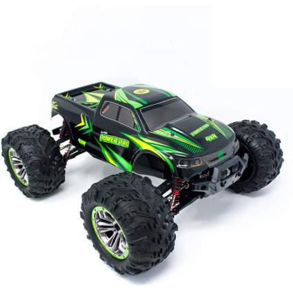 altair rc truck