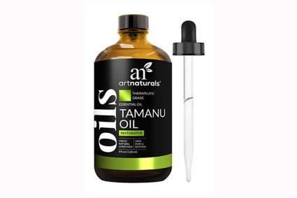 pure tamanu oil scar oil