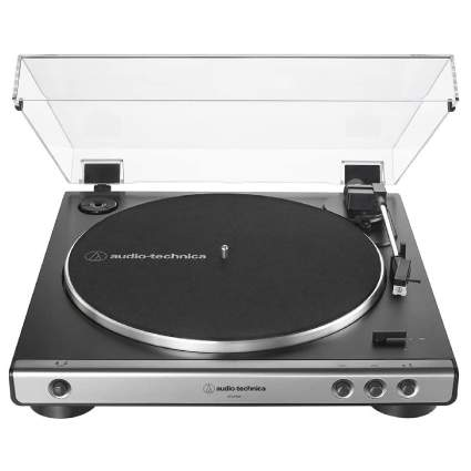 Audio-Technica AT-LP60X-GM Turntable