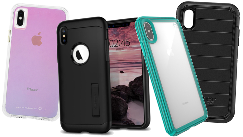 9 Best Iphone Xs Max Cases 2020 Heavy Com