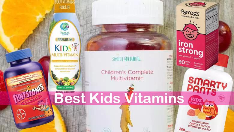 5 Best Kids Vitamins Compare Buy Save 2019 Heavy Com