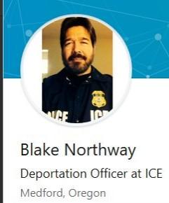 blake v northway