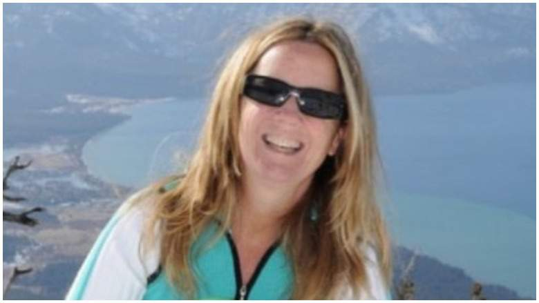 christine ford married