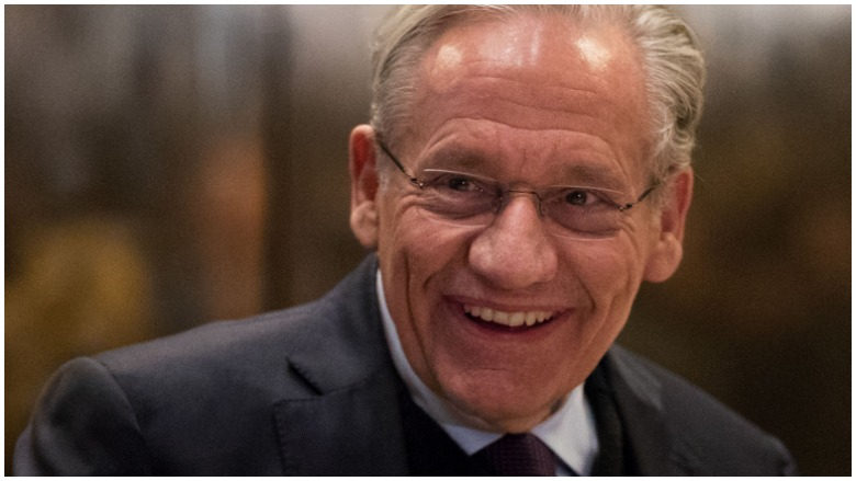 woodward collusion