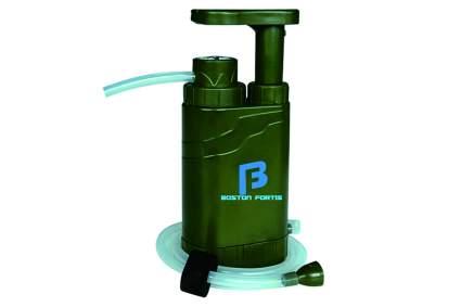 boston fortis water filter
