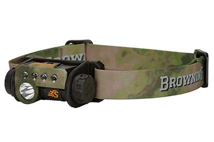 browning hunting headlamp