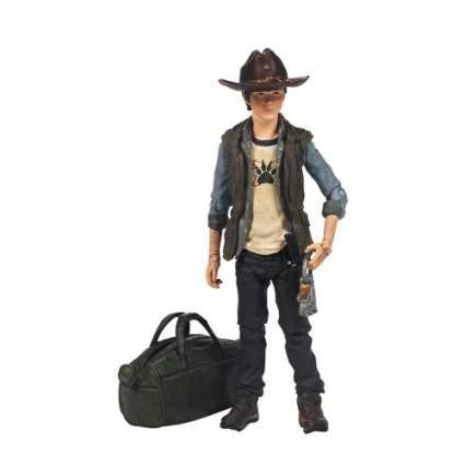 carl grimes series 4 action figure