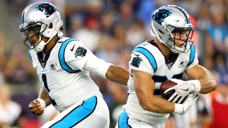 How to Watch Panthers Without Cable