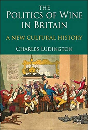 chad ludington book