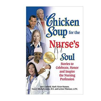 chicken soup nurses soul
