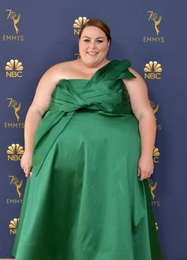 Chrissy Metz weight