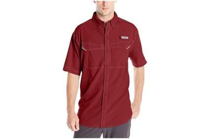 Columbia offshore fishing shirt