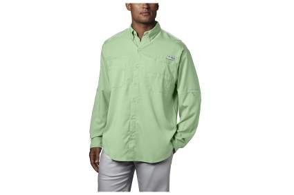 columbia tamiami fishing shirt