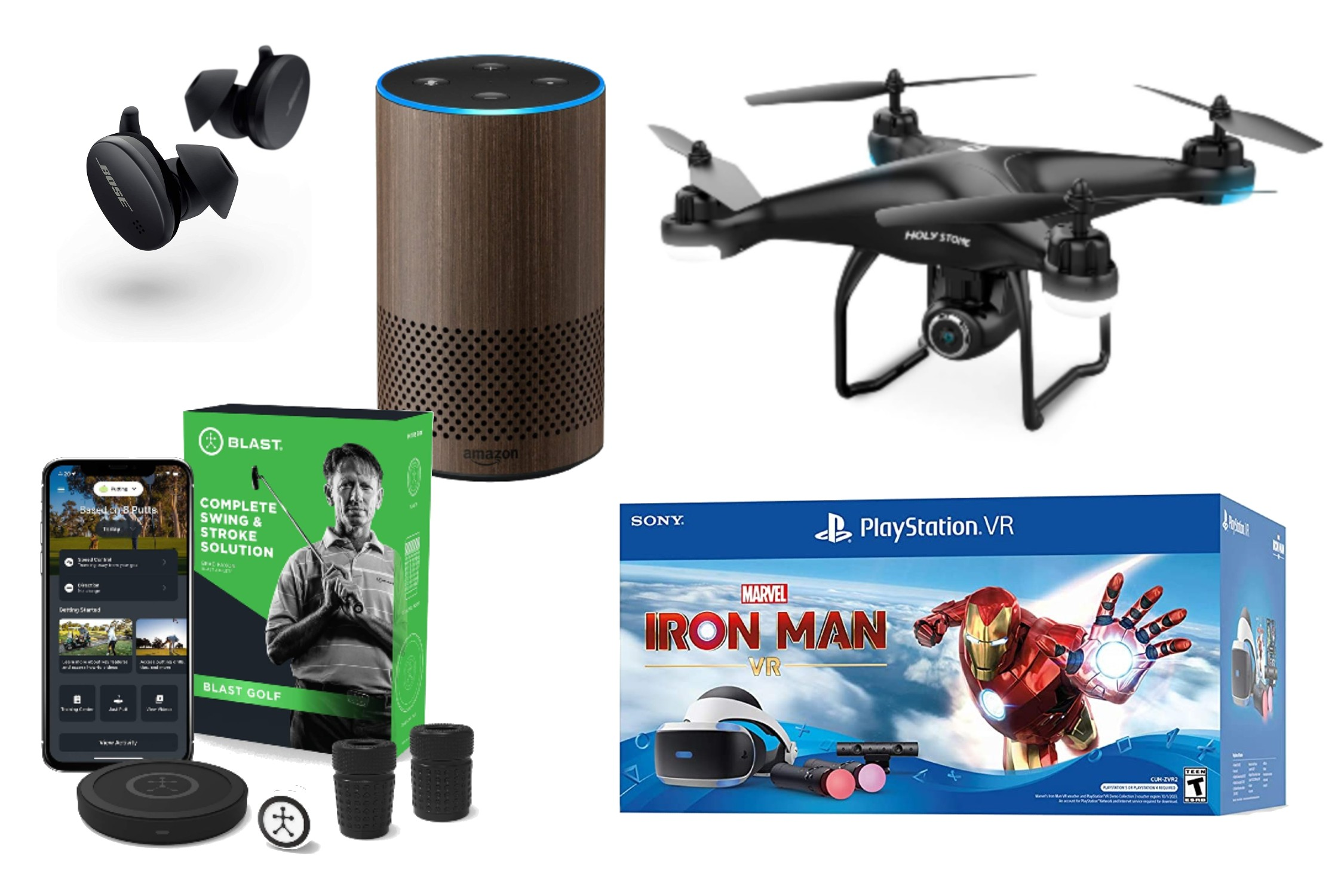 31 Cool Gadgets for Men: The Ultimate List (Updated!), Vectribe