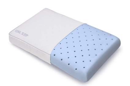 cool sleep memory foam pillow