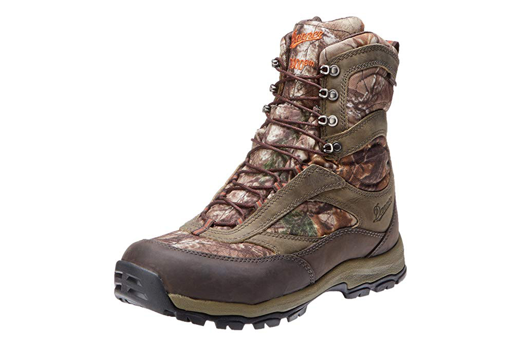 10 Best Lightweight Hunting Boots For