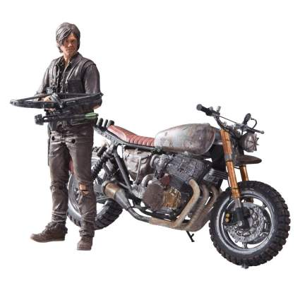 Daryl Dixon deluxe box set