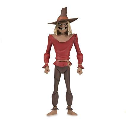 DC Collectibles Batman The Animated Series: Scarecrow Action Figure