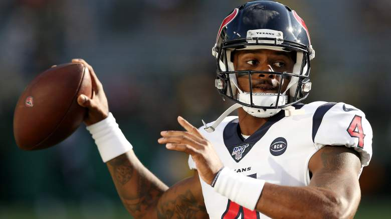 How to Watch Texans Games Without Cable