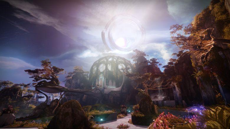 Destiny 2 Ascendant Challenge 3