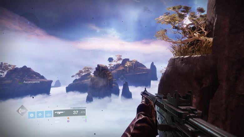 Destiny 2 Forsaken Ascendant Challenge 3
