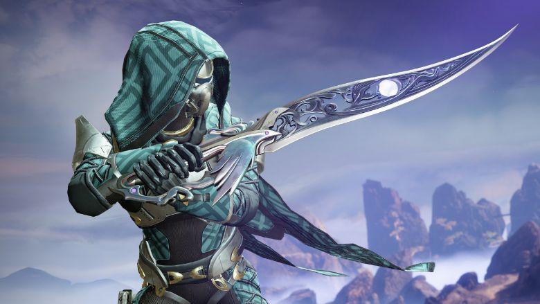 Destiny 2 Forsaken Blood Cleaver