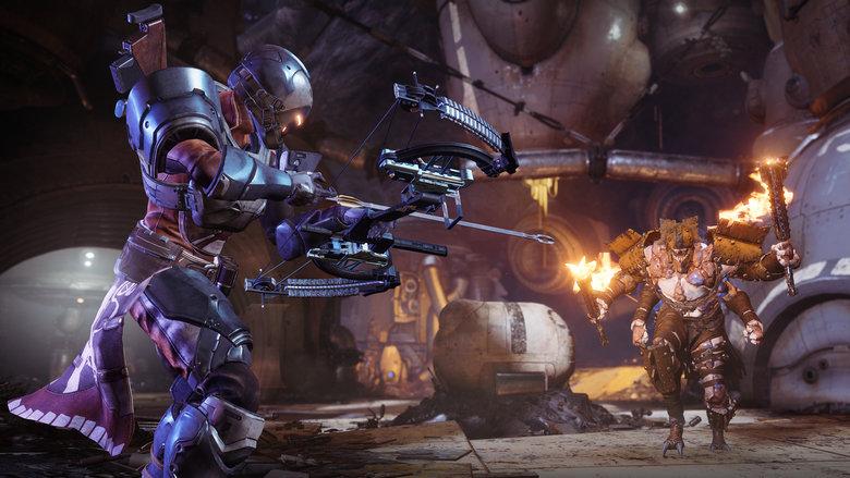 Destiny 2 Forsaken Collection