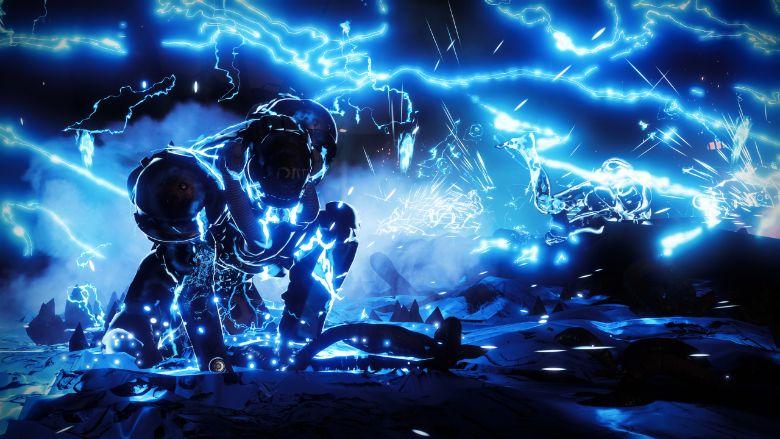 Destiny 2 Forsaken Ether Ritual Heroic