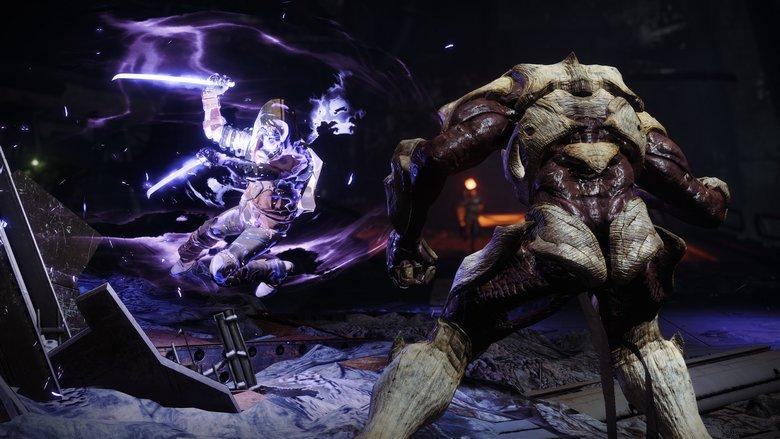 Destiny 2 Forsaken New Supers