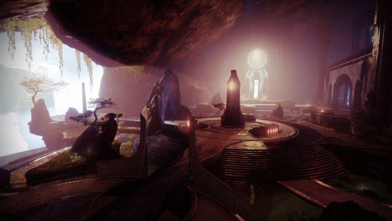 Destiny 2 Huginn Muninn