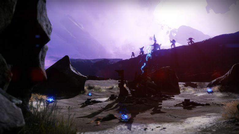Destiny 2 third seed of light
