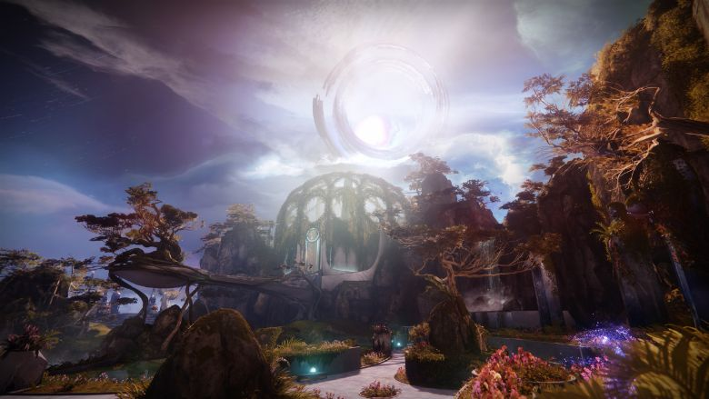 Destiny 2 Shuro Chi raid