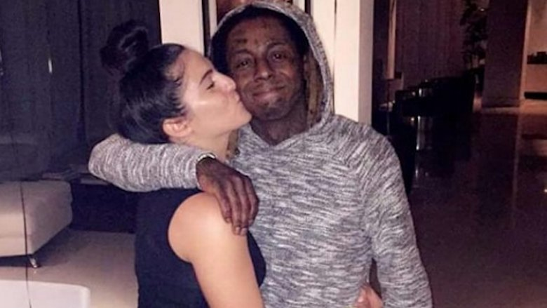 Is Lil Wayne Married? Does He Have a Girlfriend?   Heavy.com