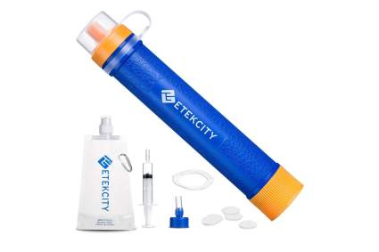 etekcity portable water filter