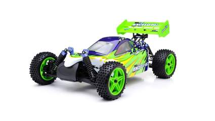 exceed rc buggy