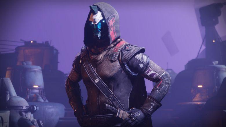 Destiny 2 Ace of Spades Quest