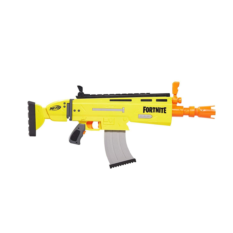 35 Best Nerf Guns The Ultimate List 2021 Heavy Com