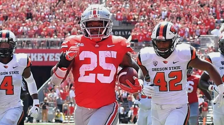 draftkings college football picks