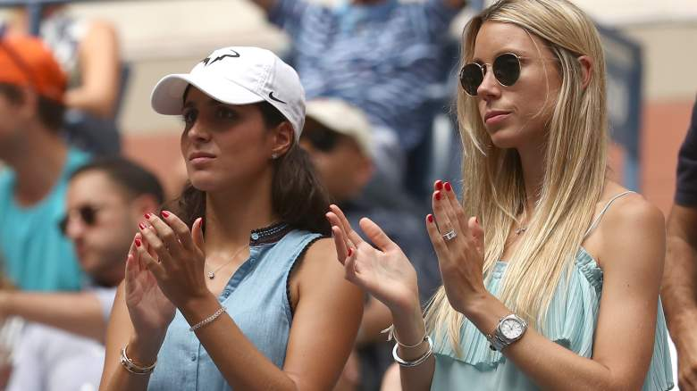 Does Nadal Have A Wife Is The Tennis Player Married Heavy Com