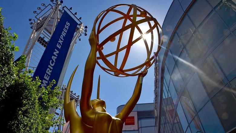 Primetime Emmys 2018 Presenters