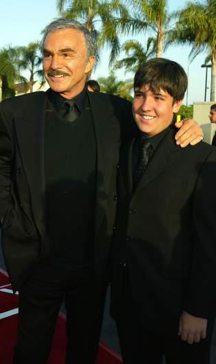 Burt Reynolds son