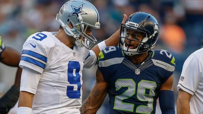 earl thomas dallas cowboys trade rumors