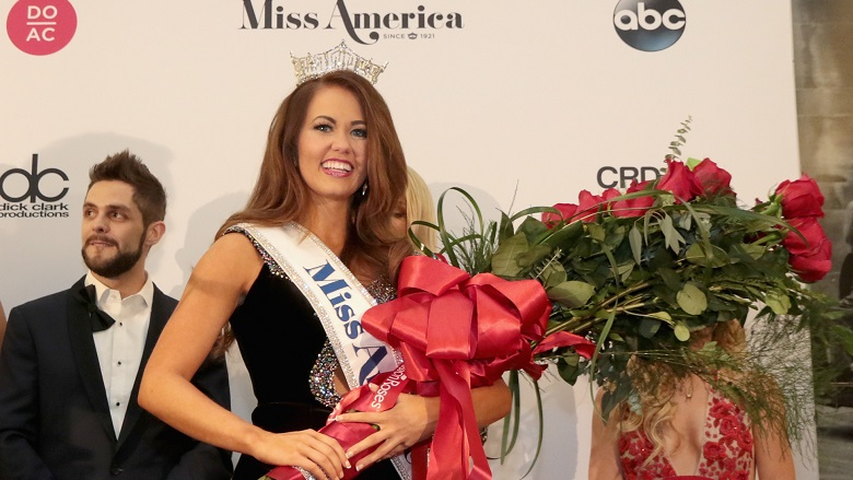 How To Watch Miss America Online