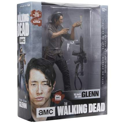 Glenn action figure