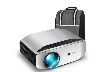 GooDee YG620 Native 1080p Projector
