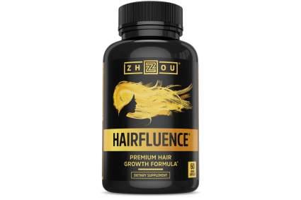 hairfluence premium hair growth formula